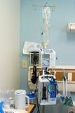 Equipo del hospital Imágenes de archivo libres de regalías