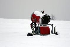 Equipo del invierno Imágenes de archivo libres de regalías