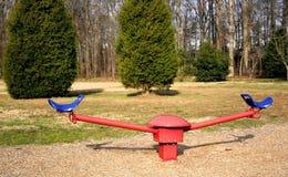 Equipo del patio Imagen de archivo