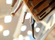 Equipo dental Fotografía de archivo libre de regalías