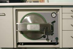 Equipo dental imagenes de archivo
