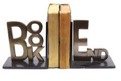 Equipo para los libros del hermoso diseño Foto de archivo libre de regalías
