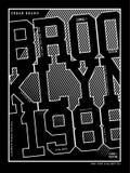 Equipo universitario 06 de la tipografía del vector Imagen de archivo libre de regalías