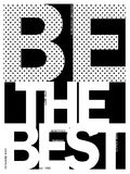 Equipo universitario 021 de la tipografía del vector Imagen de archivo