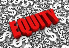 Equity Stock Images