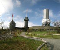 er feldberg Germany gro Zdjęcie Stock