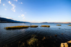 Er Lake Stock Images