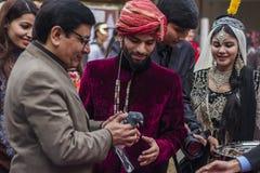 Era de Mughal Fotografía de archivo libre de regalías