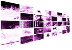 Era digitale del commercio illustrazione vettoriale