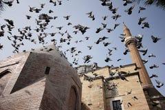 Şerafettin Mosque, Konya Stock Photos