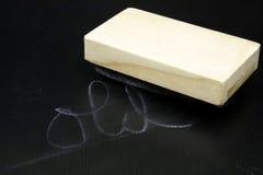 erase старый Стоковые Изображения RF