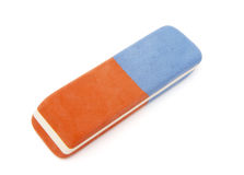 Eraser 1 Stock Photography