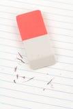Eraser Stock Images