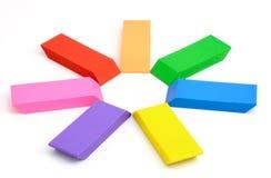 Eraser Stock Photos