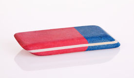 Eraser Royalty Free Stock Photo