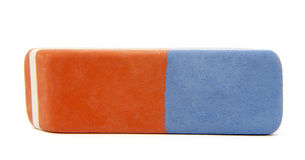 Eraser 2 Stock Photo