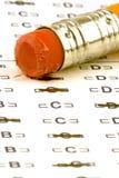 Eraser Stock Image