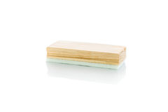 Eraser  board Royalty Free Stock Images