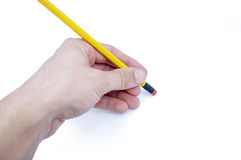 Eraser Royalty Free Stock Images