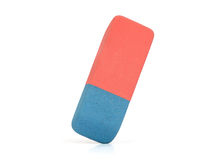 Eraser Royalty Free Stock Photography