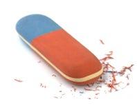 Eraser Royalty Free Stock Photo