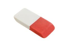Eraser Royalty Free Stock Photos