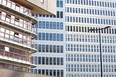 Erasmus MC, Rotterdam - Netherlands Stock Image
