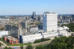 Erasmus Medical Center Rotterdam, Netherlands Royalty Free Stock Photography