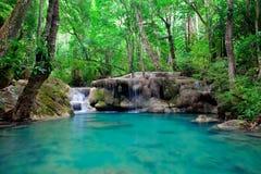 eravan водопад стоковое фото rf