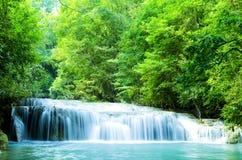 Eravan Waterfal Royalty Free Stock Photo