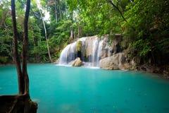 Eravan Waterfall Stock Photos