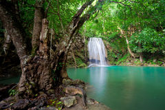 Eravan Waterfall Royalty Free Stock Photos