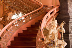 Free Erawan Museum Royalty Free Stock Photos - 19304468