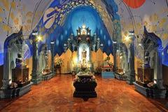 Erawan Museum Stockbild
