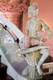 Erawan museum 009 Royaltyfri Foto