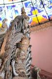 Erawan museum 010 Arkivfoto