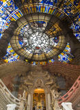 The Erawan Museum in Bangkok Stock Photography