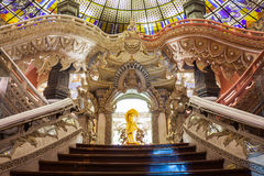 Erawan Museum Royalty Free Stock Photos