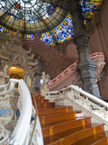 The Erawan Museum inBangkok Stock Photos
