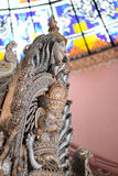 Erawan muzeum 010 Zdjęcie Stock