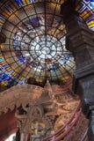 Erawan muzeum w Bangkok, Tajlandia Fotografia Royalty Free