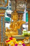 Erawan Shrine Stock Photography
