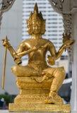 Erawan statuy szczegół Fotografia Royalty Free