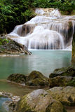 Erawan Waterfall, Stock Images
