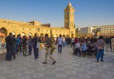 Erbil, Ирак Стоковая Фотография RF