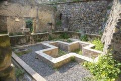 Herculaneum Royalty Free Stock Photo