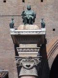 Ercole我d ` Este,费拉拉,意大利公爵 图库摄影