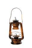 Erdöl-Lampe Stockbild