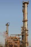 Erdölraffinerie #2 Lizenzfreies Stockfoto