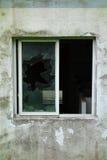 Erdbeben zerstören stockfoto